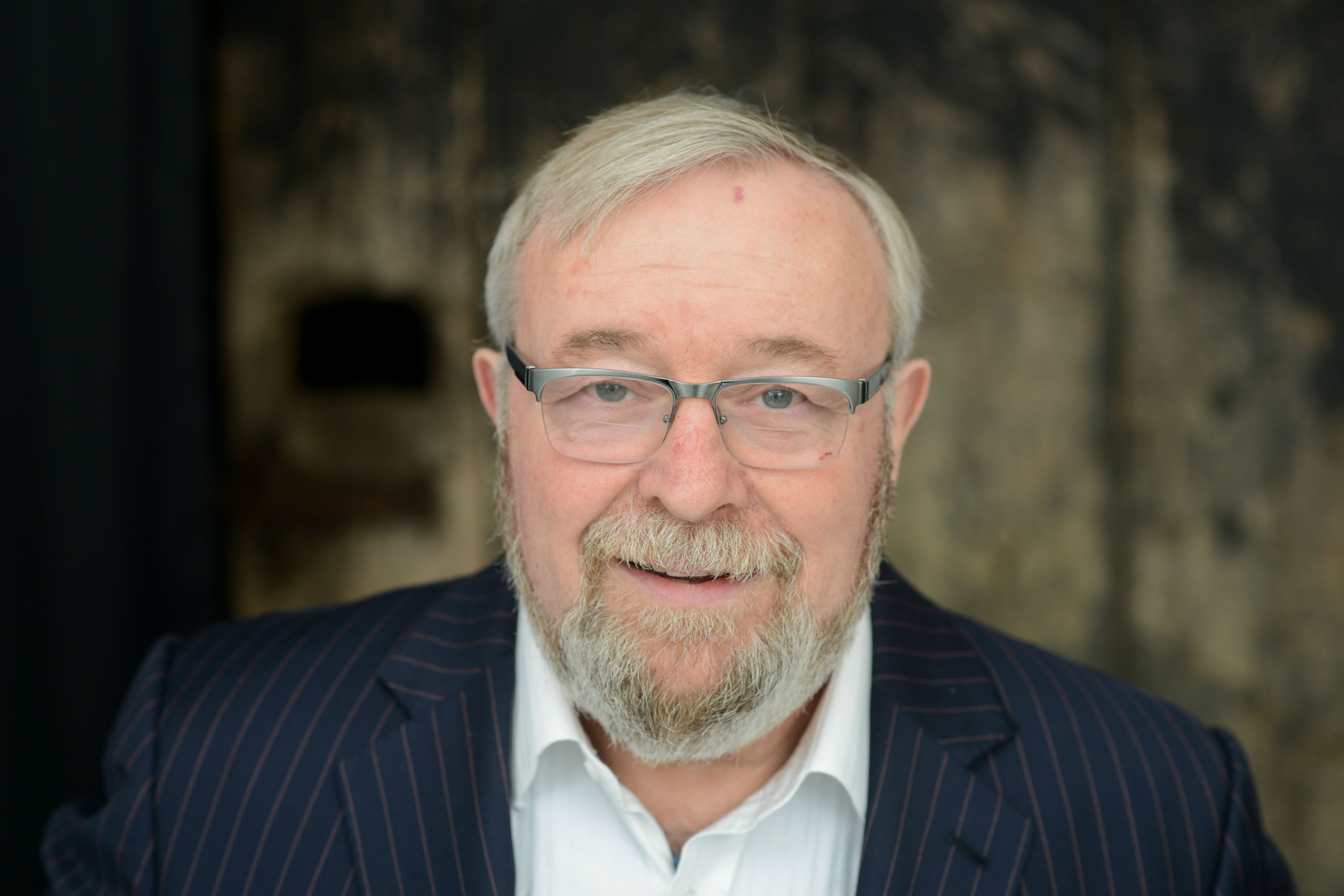 Bill Somerton Supply Chain Consultant for Bisham