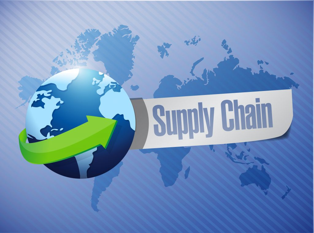 Supply chain consultancy