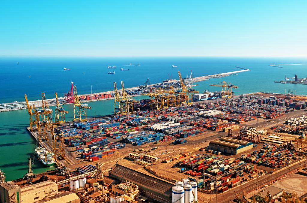 Logistics network review