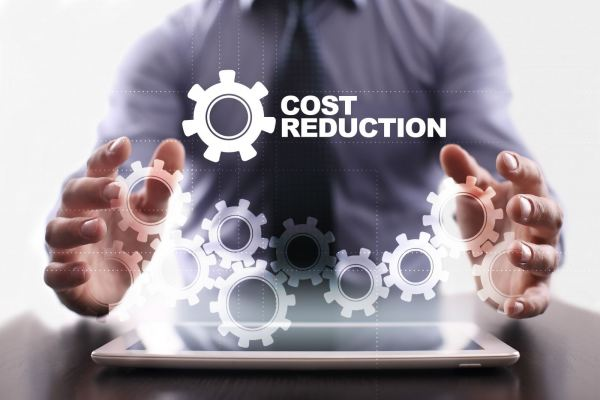 supply chain cost reduction
