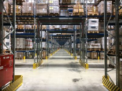 Inventory Management and Demand Planning