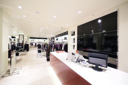 Retail and Wholesale